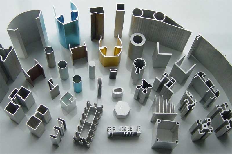 aluminium profiles companies. Black Bedroom Furniture Sets. Home Design Ideas