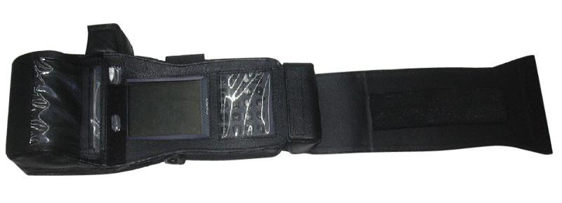 Casio IT-3000, IT-3100 Ledertasche, Modell 54E -... - Holster + Taschen
