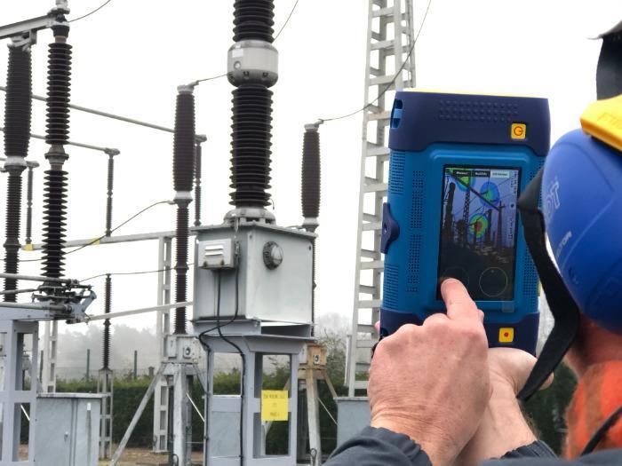 SonaVuTM - Ultrasonido multifrecuencia y cámara de imagen acústica