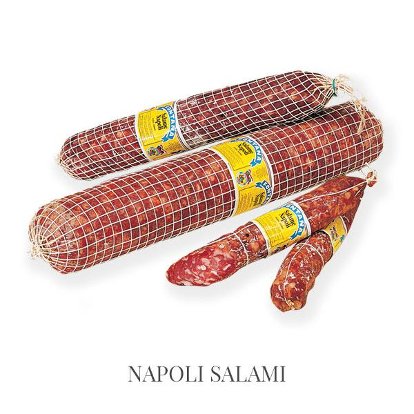 Napoli Salami - salami