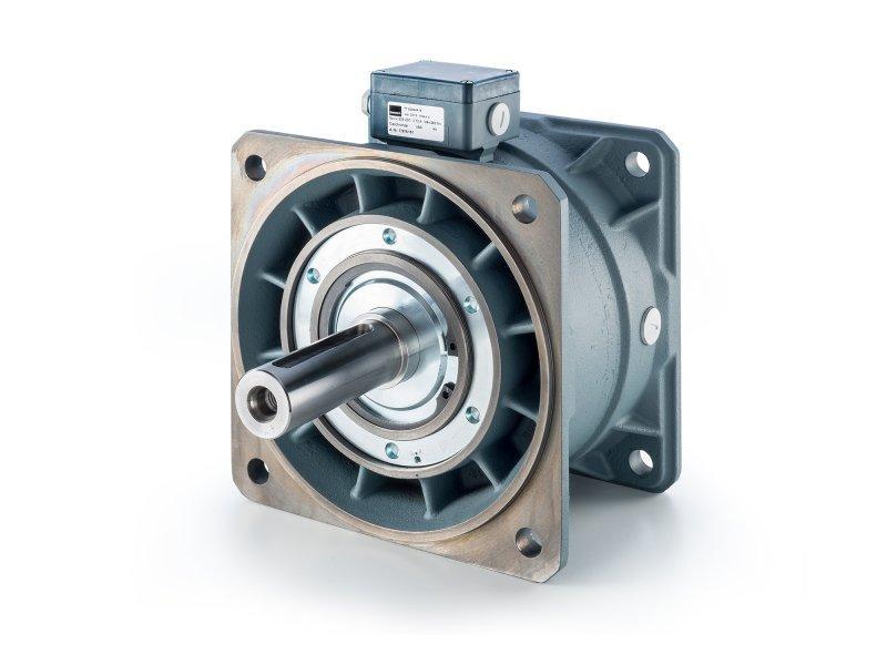 Spring-applied brake - Module Line