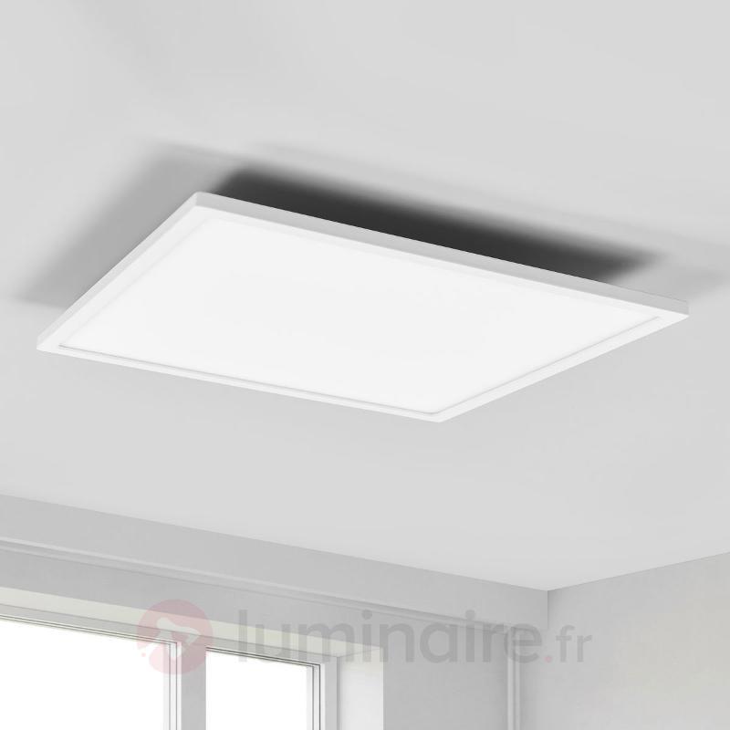 Plafonnier LED Ceres, blanc, à fonction EasyDim - Plafonniers LED