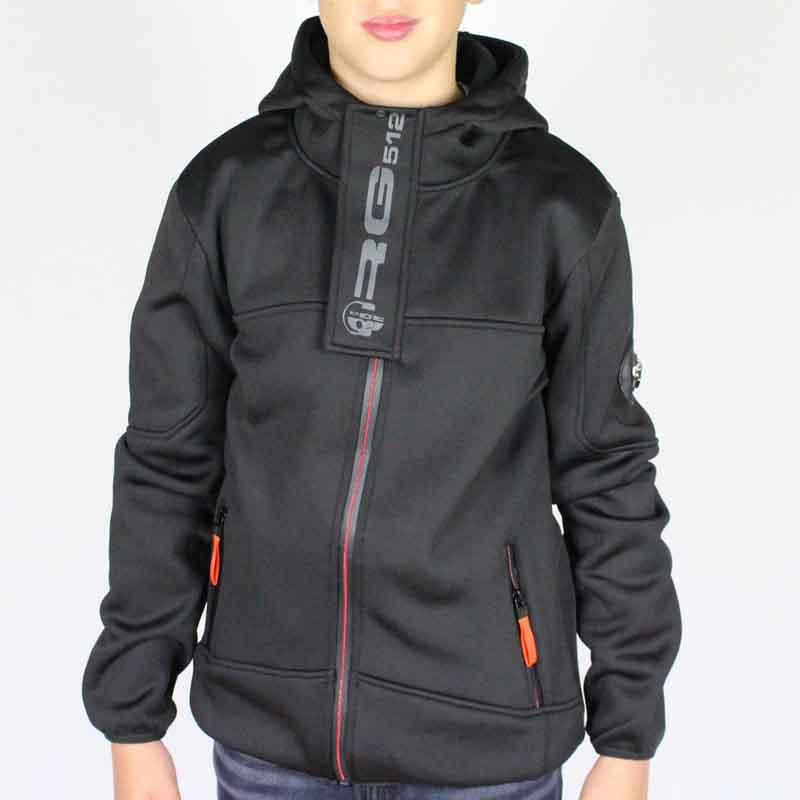 Manufacturer kids jacket licenced RG512 - Sweat and Pullover and Jacket