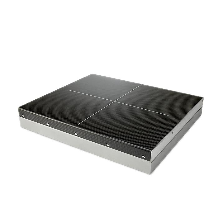 x-ray detectors - Rad-icon