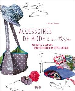 Tana Editions - Accessoires de mode en tissu - Livres / Gamme coloris