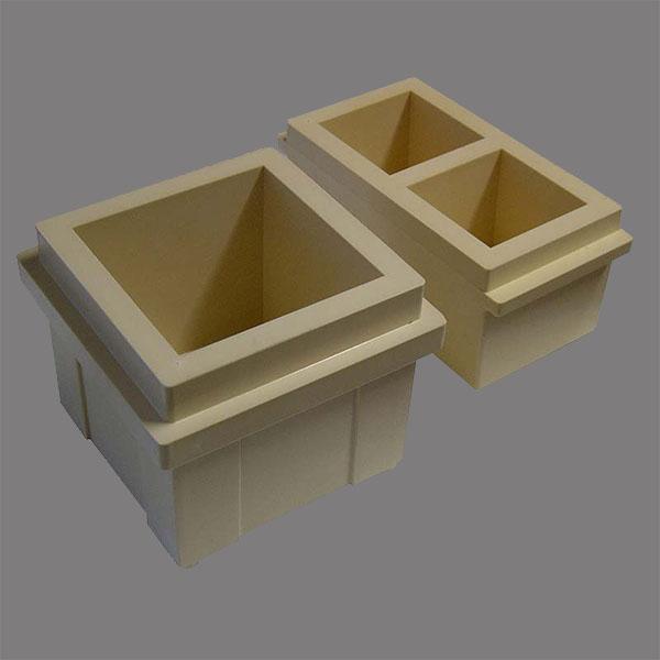 CASSEFORME CUBICHE  Cube Mould