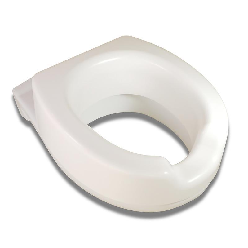 Hyto Med WC Sitz System - Toilettensitzerhöhung