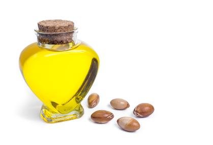 Argansamenöl (Argan Seed Oil) - null