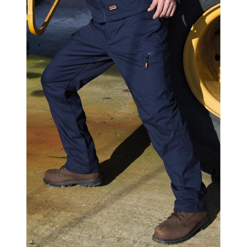 Pantalon travail Guard Stretch - Pantalons