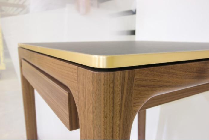 Custom made furniture -
