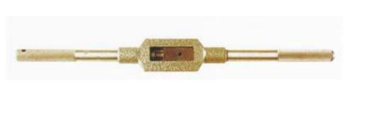 Giramaschi regolabili in acciaio M100 - M10000 - null