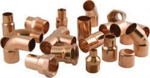 C11000 Copper Fittings -