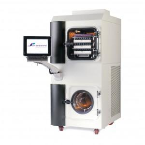 Lyostar Freeze Dryer -