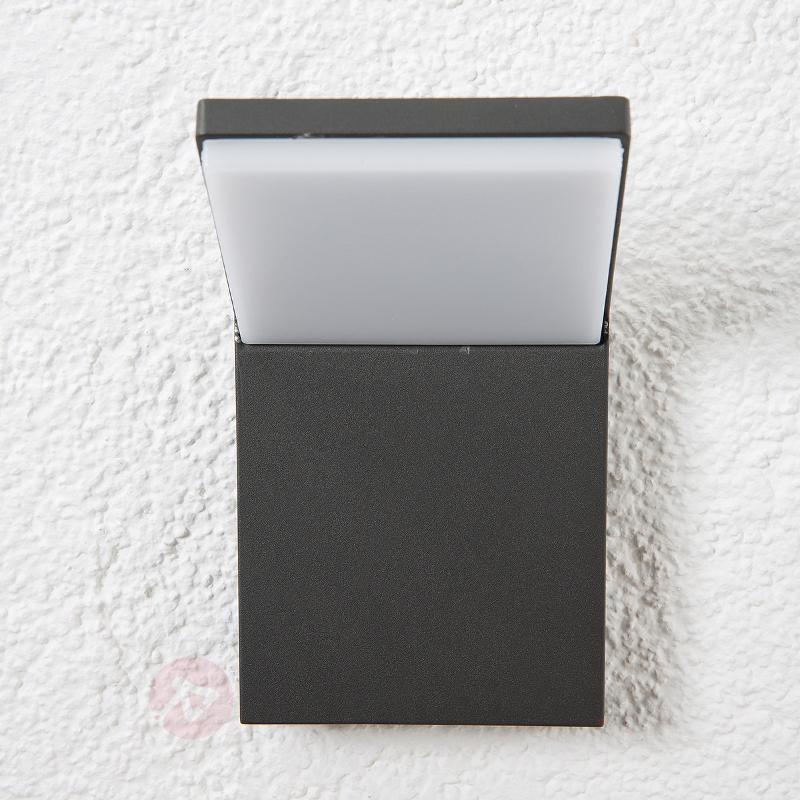 Nevio - Applique extérieure LED - Appliques d'extérieur LED