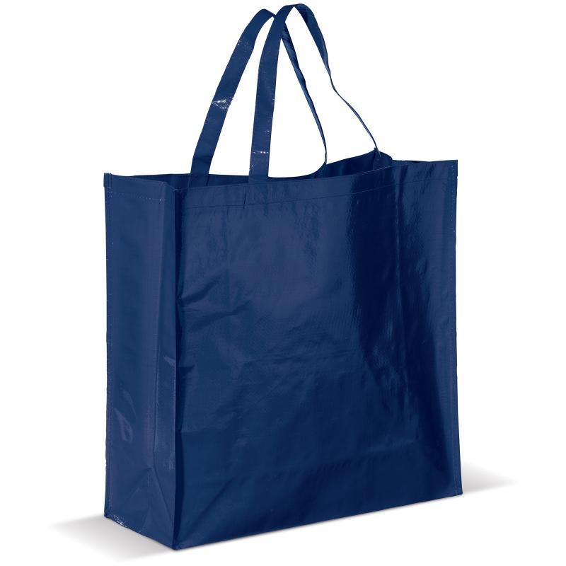 Shopper en PP tissé - Polypropylène (PP) tissé