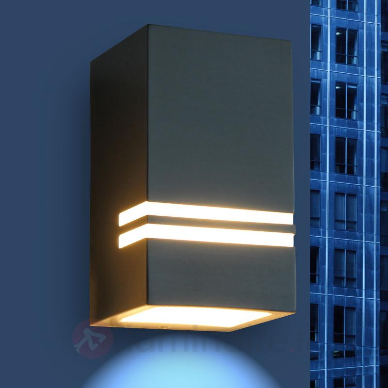 decoration de facades produits. Black Bedroom Furniture Sets. Home Design Ideas