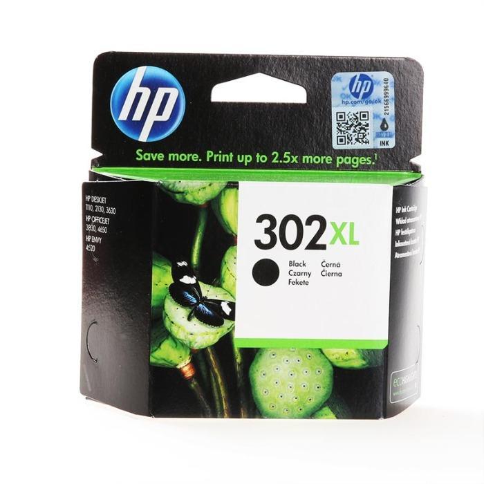 Tinta de HP - suminitros originales - HP Tinta F6U68AE High capacity