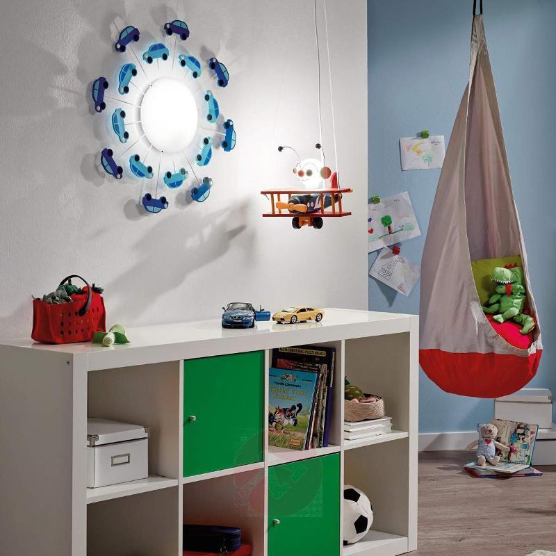 Viki 1 Trendy Ceiling Lamp - Ceiling Lights