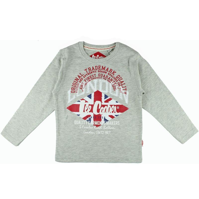 Grossiste en ligne de T-shirt manches longues Lee... - T-shirt et Polo manches longues