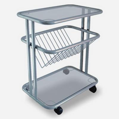 Metal furniture for the house - Metal furniture for the house