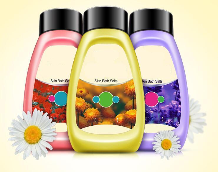 Cosmetics - ROSE SKIN BATH