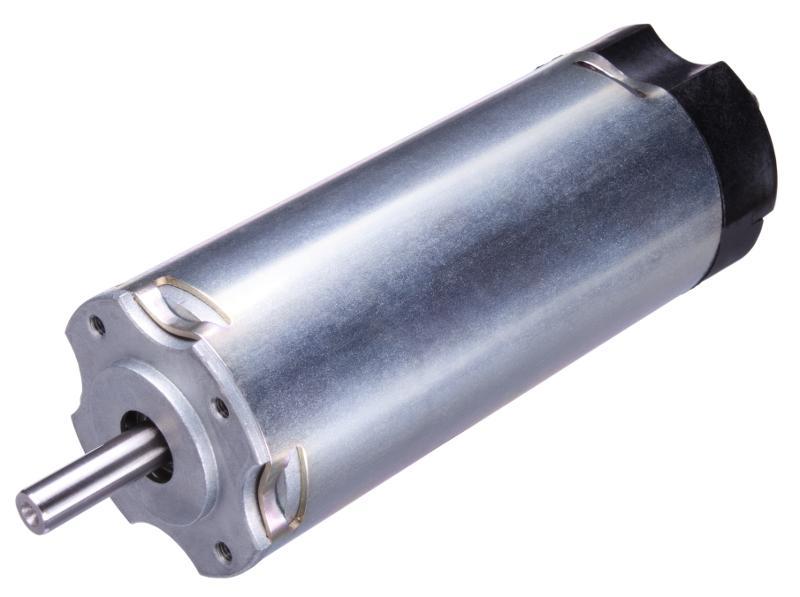 EC Motor  - 39 x 100, 1.25.037.4XX