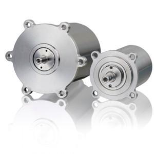 phySPACE Schrittmotoren; 2-Phasen-hybrid; ø 19 – 56 mm