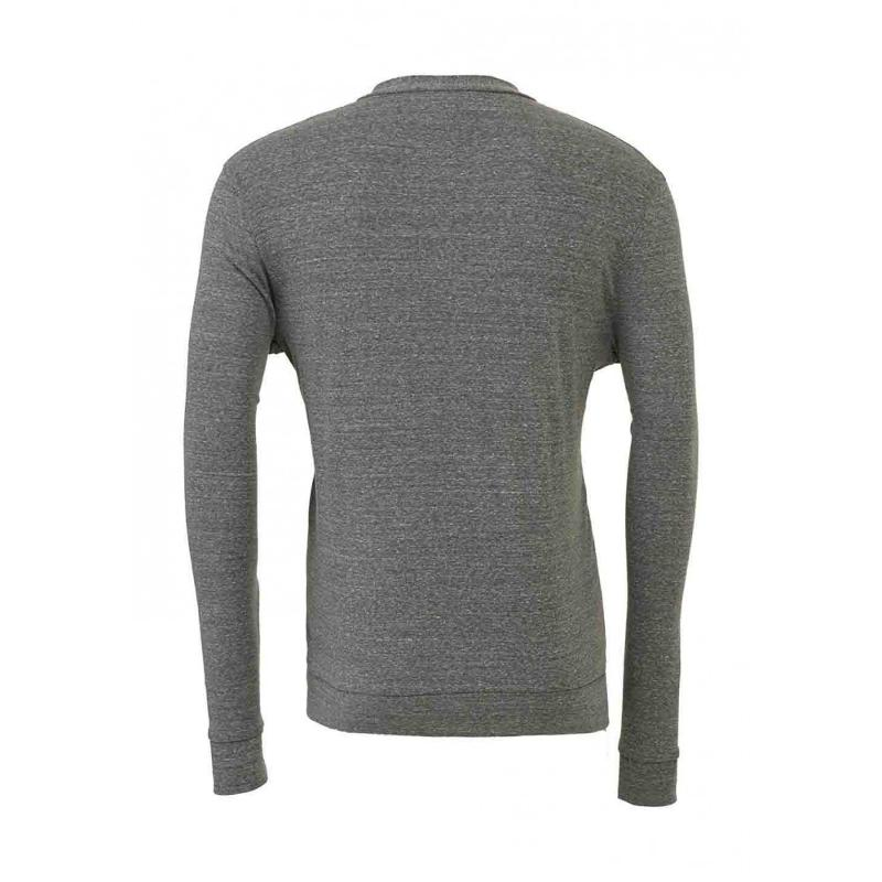 Cardigan Unisex Triblend - Homme