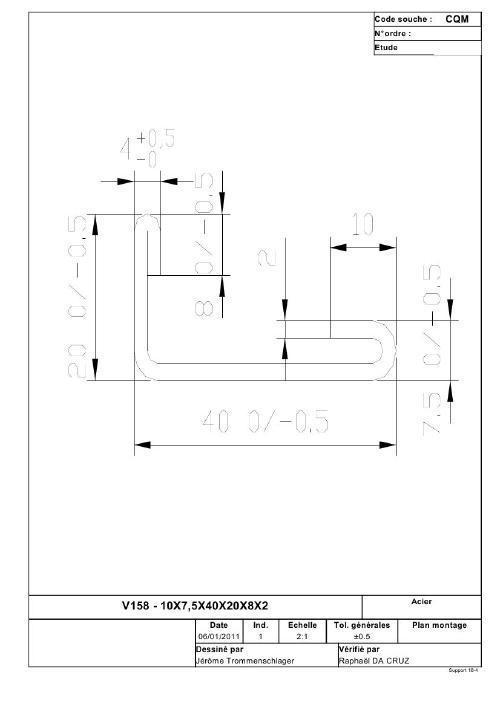 Kömmerling 4569 V158 - null