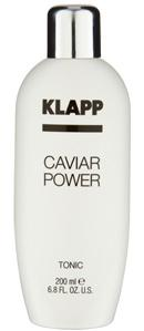BODY CARE - CAVIAR POWER 200 ml