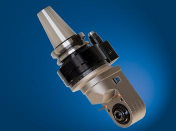 Offset spindle, machining in narrow spaces, and excellent results in milling ope - TAO16.P