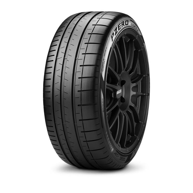 P ZERO™ CORSA (PZC4) - Car Tyres