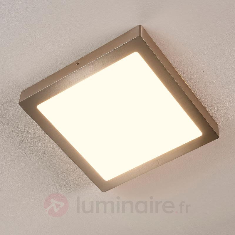 Elice - plafonnier aux LED claires - Plafonniers LED
