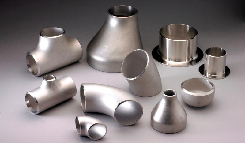 Inconel Buttweld Pipe Fittings  - Pipe Fittings
