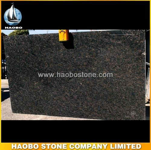 Sapphire Brown Granite Slab - Worldwide Granite Slabs