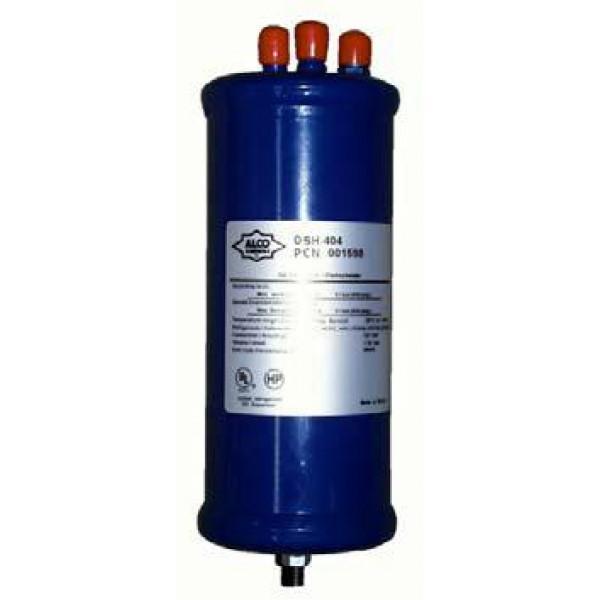 "Ölabscheider Alco OSH-409, Löt 1.1/8"" ODS, 3,0 l - Kälte Kreislaufteile"