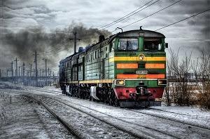 INTERNATIONAL RAILWAY TRANSPORTATION -