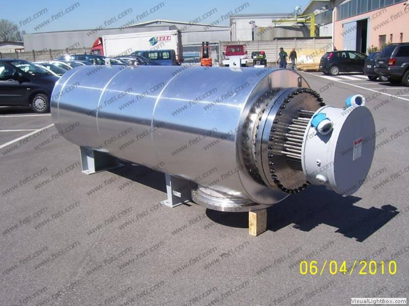 Electric Heat Exchangers - null