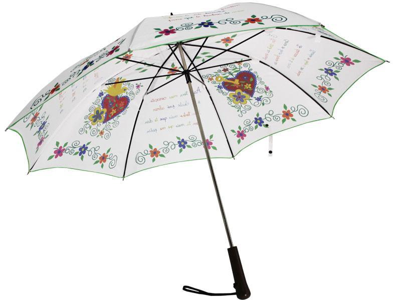 G-chuva lenço dos namorados - G-chuva lenço dos namorados