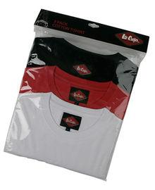 pack 3 T-SHIRT  - LEE COOPER