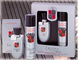 Parfums Coffrets