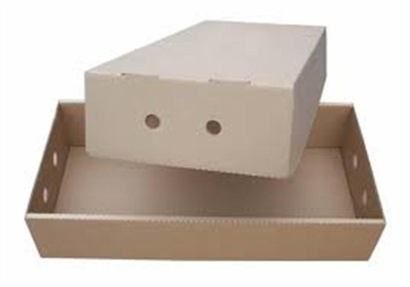 Упаковка для рыбы и мяса