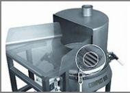 Compact 3in1 Sieve - Check Screeners