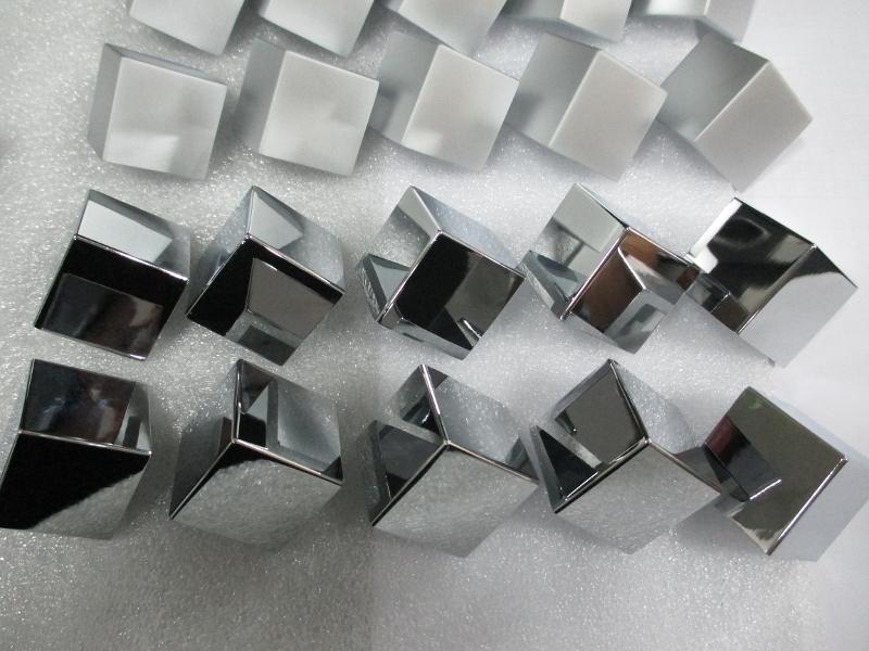 Zinc casting - Precision zinc casting