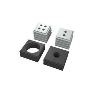 KDSClick   Marco, Pieza interior, Elementos obturadores - KDSClick, el sistema de paso de cables de CONTA-CLIP