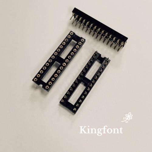 SOCSB-32801BT01 - Микросхема