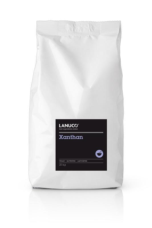 Xanthan 1000 - Verdickungsmittel, glutenfreie Ernährung, Pulver