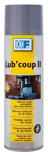 Lubrifiants - LUB'COUP II