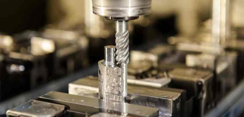 Turbomachinery - ROTOR REPAIRS