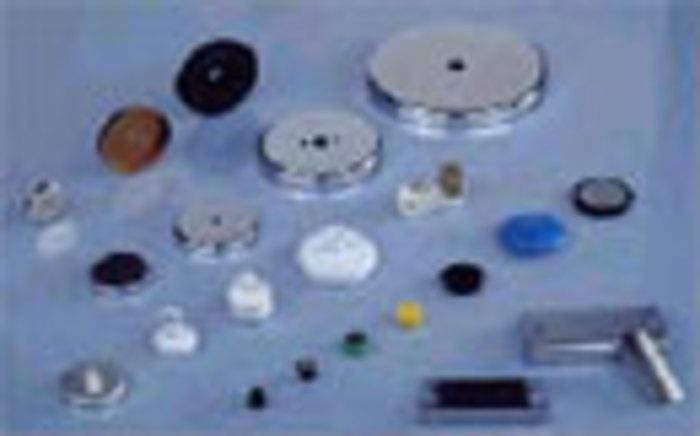 Magnet Systems/Assemblies - null